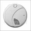 Smoke Detector - DUAL Photoelectric & Ion Sensor -  Battery Powered