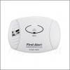 Carbon Monoxide Alarm - Battery Powered