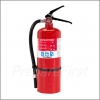 Fire Extinguisher 3A:40BC All Purpose - Commercial Grade / Rechargeable